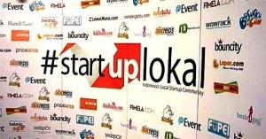 Startup-Lokal